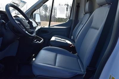 2019 Transit 350 HD DRW 4x2,  Rockport Cargoport Cutaway Van #JA07742 - photo 15