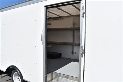 2019 Transit 350 HD DRW 4x2, Rockport Cargoport Cutaway Van #JA07742 - photo 5