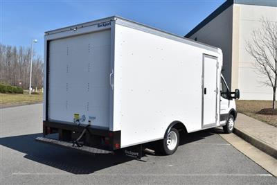 2019 Transit 350 HD DRW 4x2, Rockport Cargoport Cutaway Van #JA07742 - photo 6
