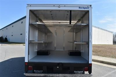 2019 Transit 350 HD DRW 4x2, Rockport Cargoport Cutaway Van #JA07742 - photo 8