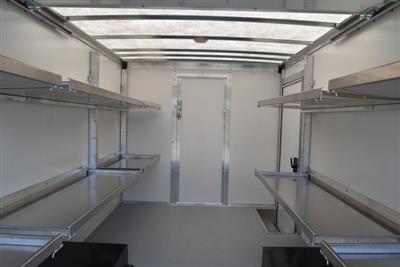 2019 Transit 350 HD DRW 4x2, Rockport Cargoport Cutaway Van #JA07742 - photo 9