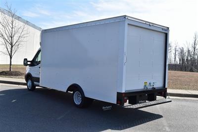 2019 Transit 350 HD DRW 4x2, Rockport Cargoport Cutaway Van #JA07742 - photo 2