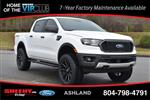 2019 Ranger SuperCrew Cab 4x4,  Pickup #JA07812 - photo 3