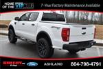 2019 Ranger SuperCrew Cab 4x4,  Pickup #JA07812 - photo 2