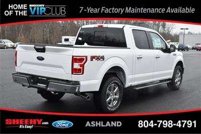 2019 F-150 SuperCrew Cab 4x4,  Pickup #JA08802 - photo 5