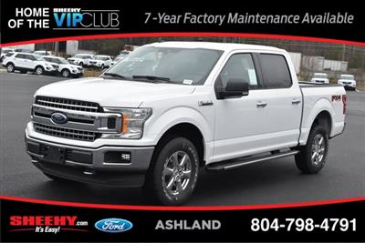 2019 F-150 SuperCrew Cab 4x4,  Pickup #JA08802 - photo 1