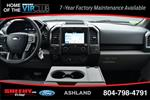 2019 F-150 SuperCrew Cab 4x4,  Pickup #JA08802 - photo 10