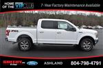 2019 F-150 SuperCrew Cab 4x4,  Pickup #JA08802 - photo 4