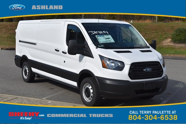 2019 Transit 150 Low Roof 4x2,  Empty Cargo Van #JA08894 - photo 3