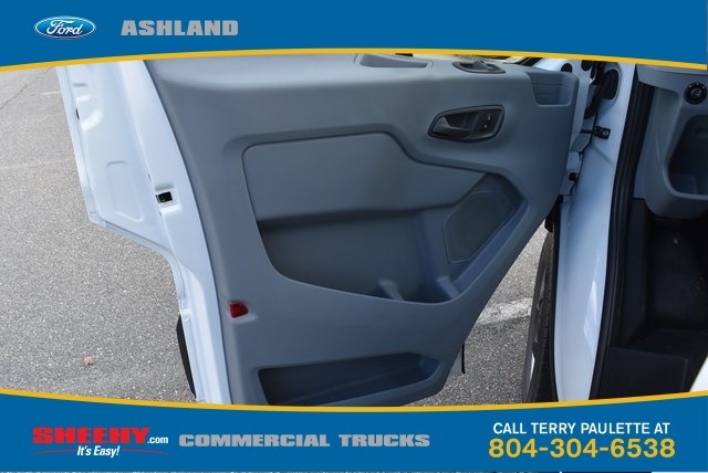 2019 Transit 150 Low Roof 4x2,  Empty Cargo Van #JA08894 - photo 16