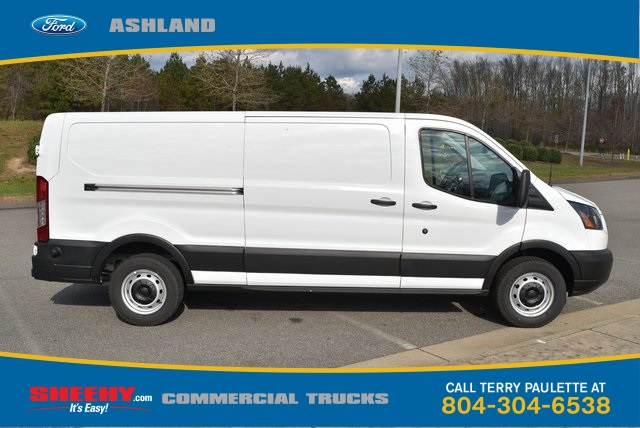 2019 Transit 150 Low Roof 4x2,  Empty Cargo Van #JA08894 - photo 4