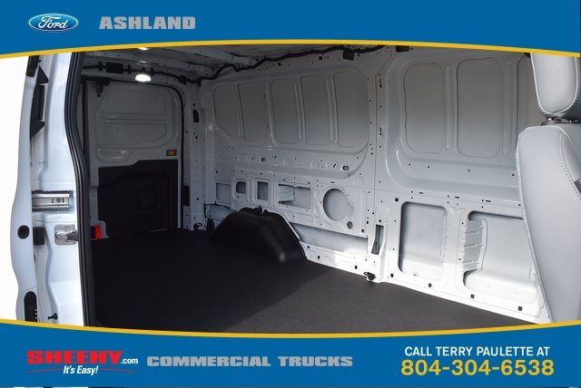2019 Transit 150 Low Roof 4x2,  Empty Cargo Van #JA08894 - photo 5