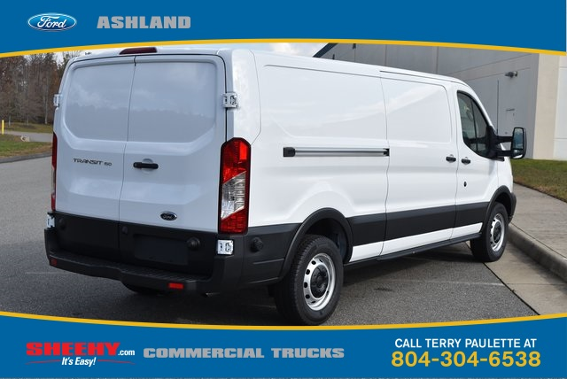 2019 Transit 150 Low Roof 4x2,  Empty Cargo Van #JA08894 - photo 6