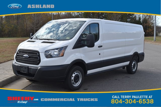 2019 Transit 150 Low Roof 4x2,  Empty Cargo Van #JA08894 - photo 1
