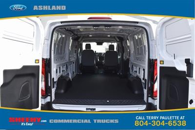 2019 Transit 150 Low Roof 4x2,  Empty Cargo Van #JA08894 - photo 2