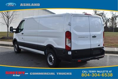 2019 Transit 150 Low Roof 4x2,  Empty Cargo Van #JA08894 - photo 7
