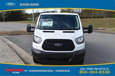 2019 Transit 150 Low Roof 4x2,  Empty Cargo Van #JA08894 - photo 9