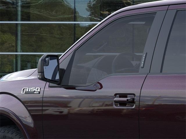 2020 F-150 SuperCrew Cab 4x4, Pickup #JA08964 - photo 20