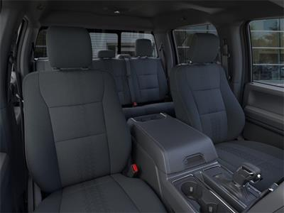 2020 F-150 SuperCrew Cab 4x4, Pickup #JA08964 - photo 10