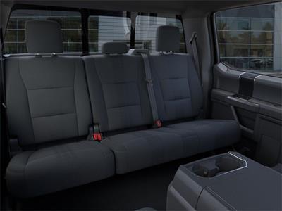2020 F-150 SuperCrew Cab 4x4, Pickup #JA08964 - photo 11