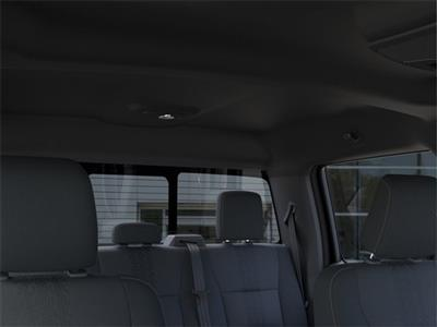 2020 F-150 SuperCrew Cab 4x4, Pickup #JA08964 - photo 22