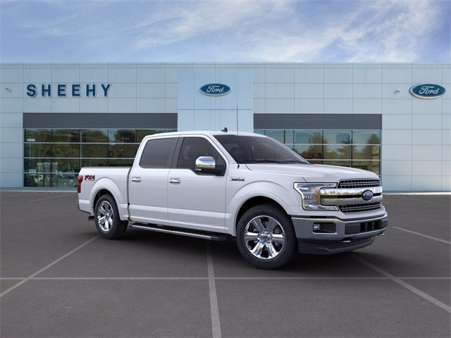 2020 Ford F-150 SuperCrew Cab 4x4, Pickup #JA08972 - photo 1