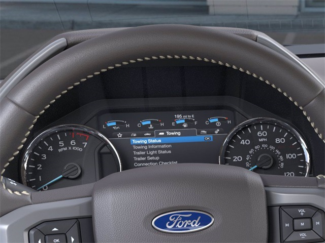 2020 Ford F-150 SuperCrew Cab 4x4, Pickup #JA08972 - photo 13