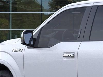 2020 Ford F-150 SuperCrew Cab 4x4, Pickup #JA08972 - photo 20