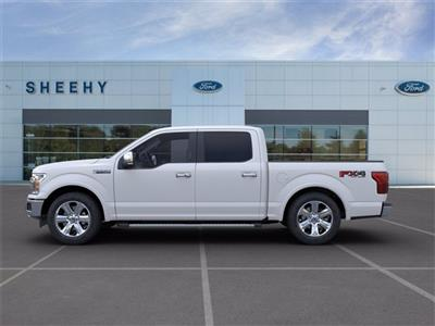 2020 Ford F-150 SuperCrew Cab 4x4, Pickup #JA08972 - photo 6