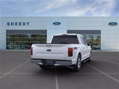 2020 Ford F-150 SuperCrew Cab 4x4, Pickup #JA08972 - photo 2