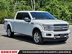 2020 F-150 SuperCrew Cab 4x4, Pickup #JA09417 - photo 3