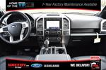 2020 F-150 SuperCrew Cab 4x4, Pickup #JA09417 - photo 10