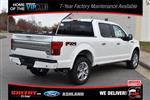 2020 F-150 SuperCrew Cab 4x4, Pickup #JA09417 - photo 5