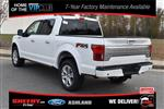 2020 F-150 SuperCrew Cab 4x4, Pickup #JA09417 - photo 2