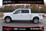 2020 F-150 SuperCrew Cab 4x4, Pickup #JA09417 - photo 6