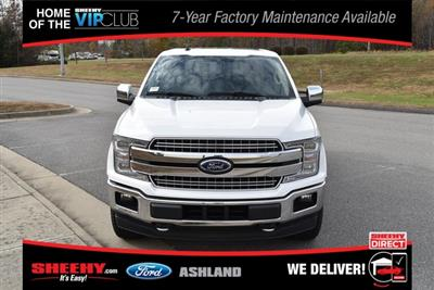 2020 F-150 SuperCrew Cab 4x4, Pickup #JA09422 - photo 7