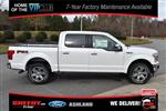 2020 F-150 SuperCrew Cab 4x4, Pickup #JA09422 - photo 4