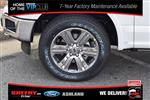 2020 F-150 SuperCrew Cab 4x4, Pickup #JA09422 - photo 8