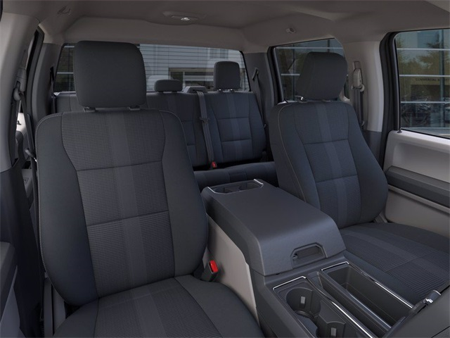 2020 F-150 SuperCrew Cab 4x4, Pickup #JA09424 - photo 10