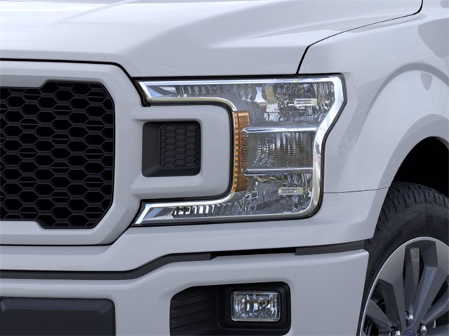 2020 F-150 SuperCrew Cab 4x4, Pickup #JA09424 - photo 18
