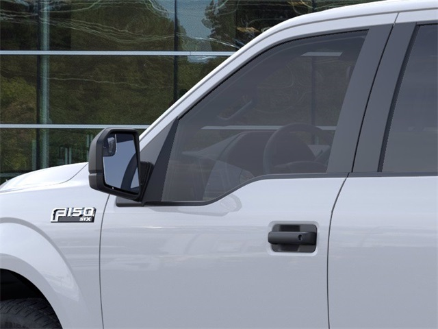 2020 F-150 SuperCrew Cab 4x4, Pickup #JA09424 - photo 20