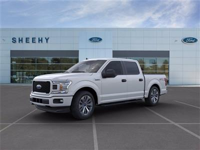 2020 F-150 SuperCrew Cab 4x4, Pickup #JA09424 - photo 3