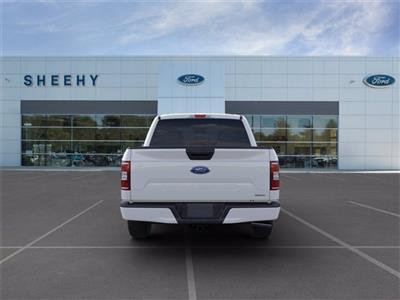 2020 F-150 SuperCrew Cab 4x4, Pickup #JA09424 - photo 6