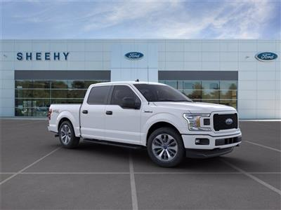 2020 F-150 SuperCrew Cab 4x4, Pickup #JA09424 - photo 7