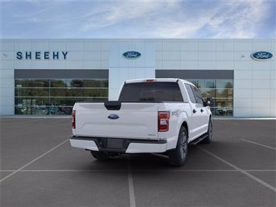 2020 F-150 SuperCrew Cab 4x4, Pickup #JA09424 - photo 8