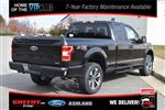 2020 F-150 Super Cab 4x4, Pickup #JA09426 - photo 5