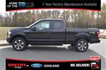 2020 F-150 Super Cab 4x4, Pickup #JA09426 - photo 6