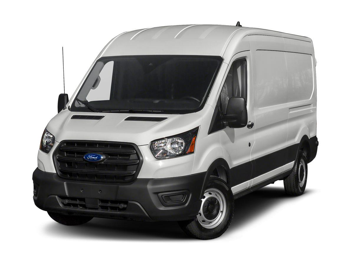 2021 Ford Transit 250 Medium Roof 4x2, Empty Cargo Van #JA11250 - photo 1