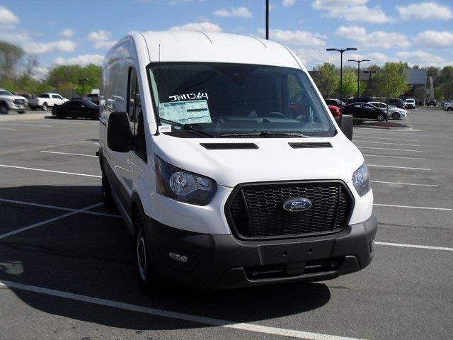 2021 Ford Transit 250 Medium Roof 4x2, Empty Cargo Van #JA11264 - photo 1