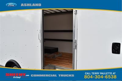 2019 Transit 350 HD DRW 4x2,  Rockport Cargoport Cutaway Van #JA12570 - photo 5